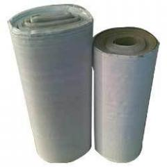 HDPE with Paper