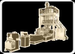 Air Dryer Plant