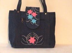 Star Design Bags