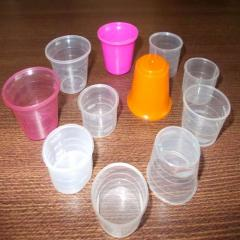 Pharmaceutical Measuing Cups