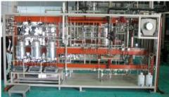 Hydroprocessing Pilot Plant