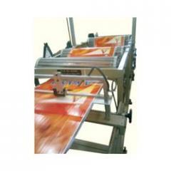 PP Woven Sack Cutting Machine