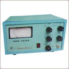 Voltage Standing Wave Ratio Meters