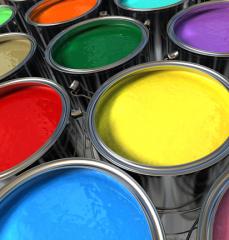 Heat-Resistant Paints
