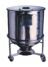 Stainless Steel IPC Tank