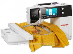 Embroidery Machine - Bernina 580