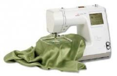 DECO - 340 Embroidery Machine