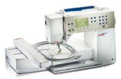 Embroidery Machine Bernina Aurora 450