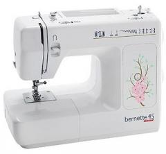 Sewing Machine Bernette 45