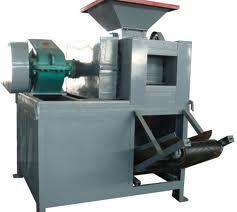 Briquetting Pelletising Machinery