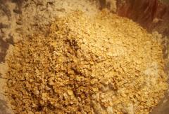 Buckwheat Bran Fiber