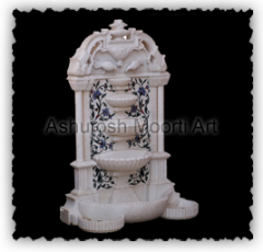 Marble products - Water cascade
