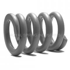 Helical Springs