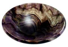 Amethyst Bowl
