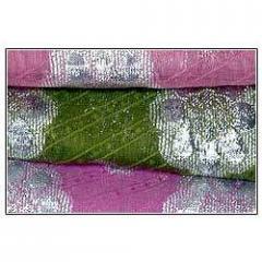 Brocade Saree Fabric