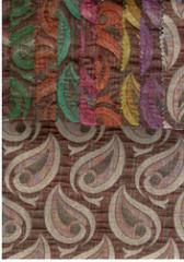 Nylon Jacquard Fabrics