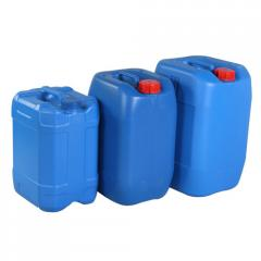Square Containers