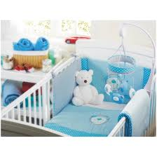 Bedding For Baby Cots