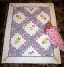 Baby Quilts For Hospital