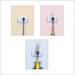 HouseWires FR, FRLS, PVC/FRHF