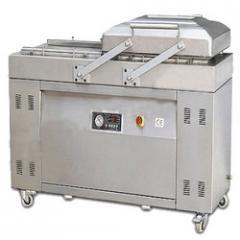 Automatic Heat Shrinking / Vacuum Shrinking