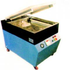 Single Chamber Packing Machine M.S Model