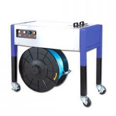 Top Table Semi Automatic Machine
