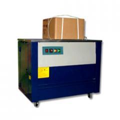 Semi Automatic Box Strapping Machine - Model: