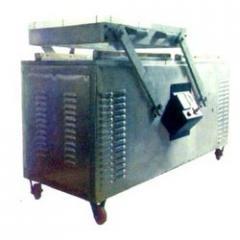 Double Chamber Packing Machine