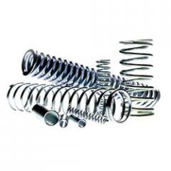 Wire Forms Springs