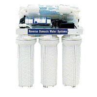 Silverline RO Water Purifier