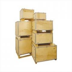 Ply Crate Boxes