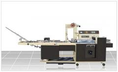 Single Row on - Edge Packing Machines