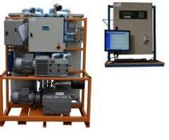Fumigation Chamber/Equipment