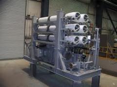 Chem-Flow RO 250 lph-500 lph
