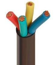 Sewage Pump Wires