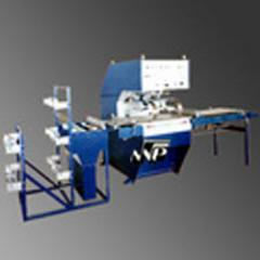 Hydraulic Auto Indexer Machines