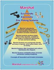 Specialty Chenicalsfor Electroplating