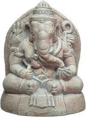 Godess sculpture