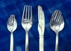 Designed Cutlery