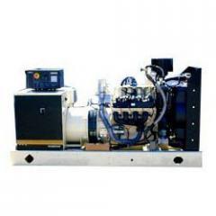 Acoustic Generator Set