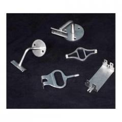 S.S Machinery Parts