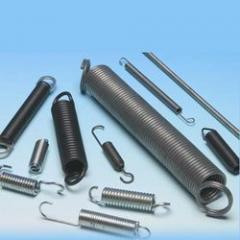 Helical,Cold Formed & Tension Springs