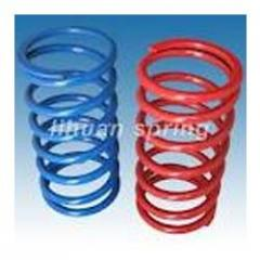 Helical,Hot Fromed Compression Springs