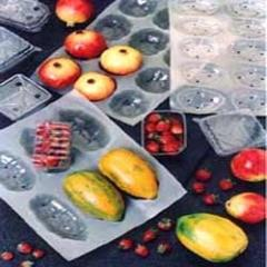 Fruits & Vegetable Packing