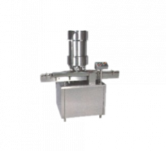 Automatic Vial Sealing Machine
