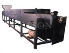 Continous Electric Dryer
