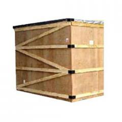 Heavy Plywood Boxes