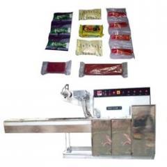 High-Speed Flow Wrap Machines