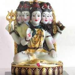 Panch Mukhi Shiva